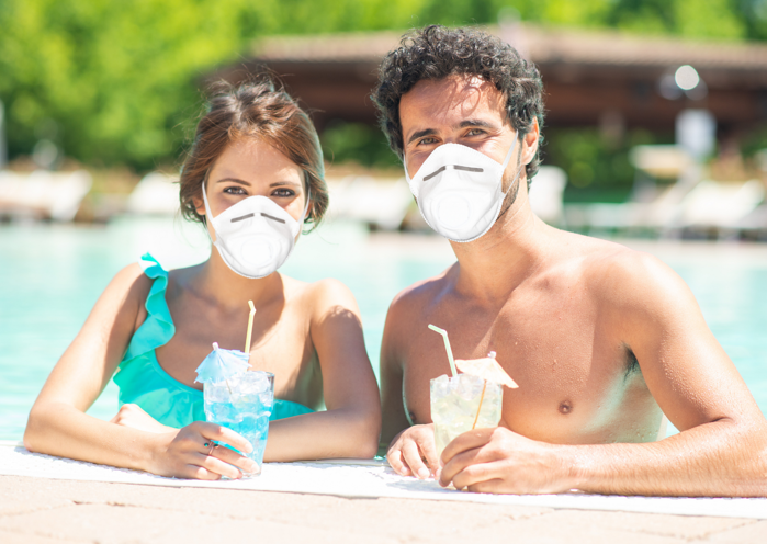 Purchasing a Pool during the Pandemic? Here's What You Need To Know