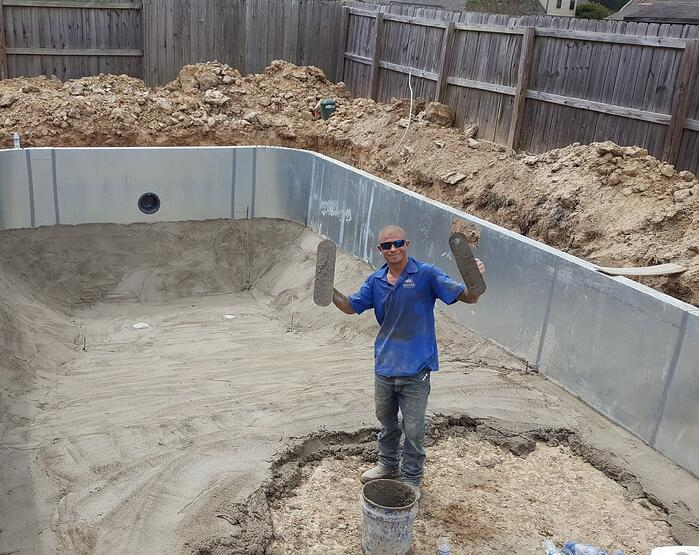 How Much does it Cost to Install an Inground  Vinyl Liner Swimming Pool