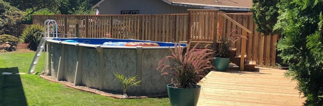 Annual Spring Pool opening Guide