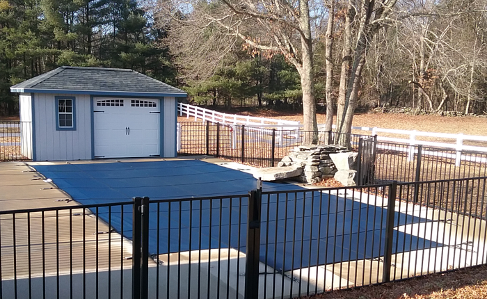 Pool Safety Covers vs. Winter Pool Covers: Which Cover Should I Get?