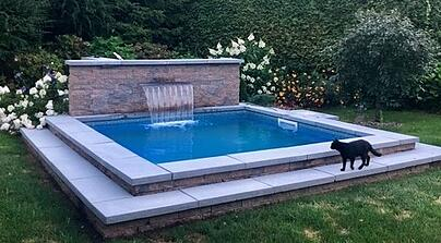 Do I need a custom swimming pool safety cover