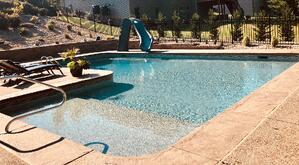 How to keep your pool clean and crystal clear