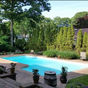 Maintaining your saltwater swimming pool made easy