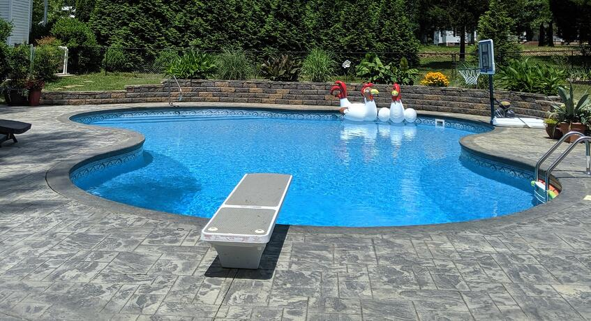 HOw to heat a pool without a heater
