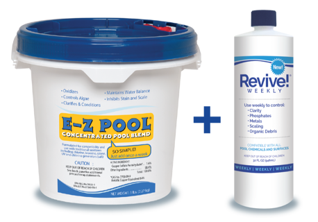 24 Hour Pool Fix with Royal Swimming Pools