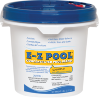 EZ POOL Maintenance solutions