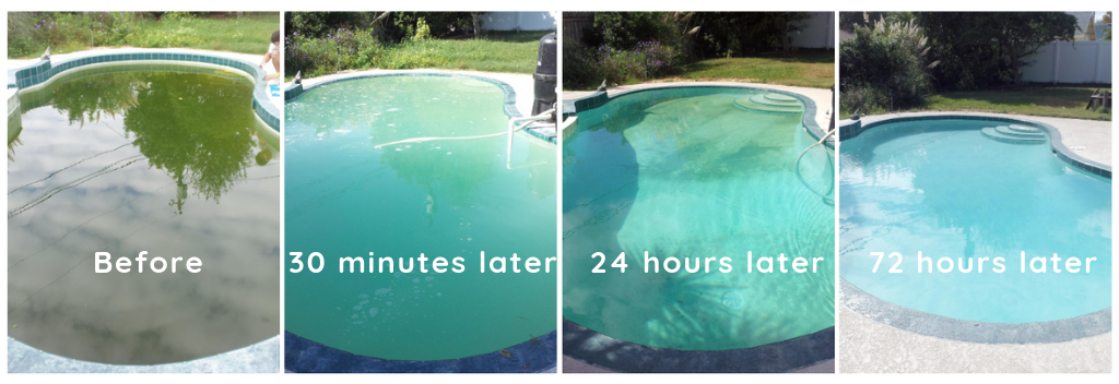 Royal Swimming Pools easy pool Maintenance