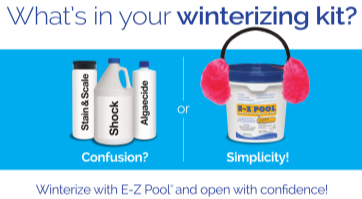 How to Winterize Your Swimming Pool Properly and Easily