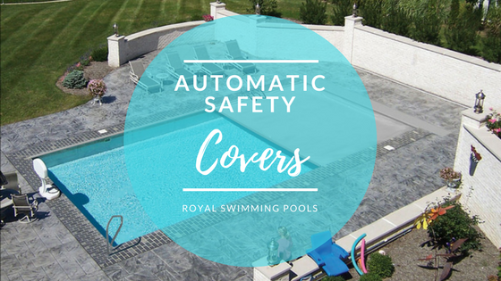 Automatic Safety Covers