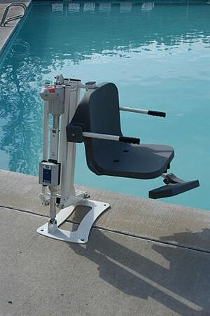 American Disability Compliance Laws for Pools