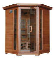 Heatwave Sauna