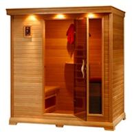 HeatWave Saunas