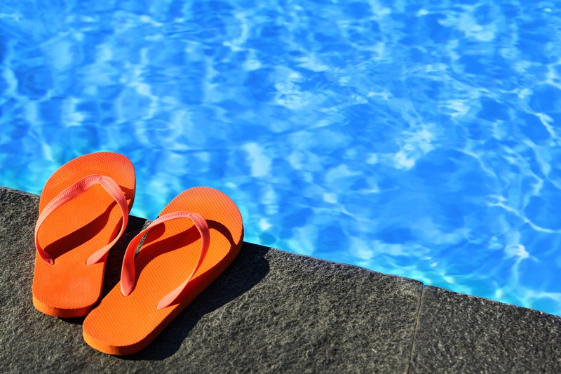 Get Your Pool Ready For Summer!