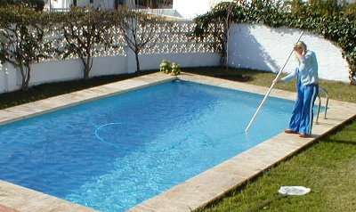 Swimming Pool Maintenance Mistakes