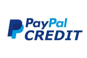 PayPal Credit royal swimming pool financing