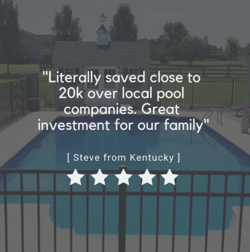 Royal Swimming Pools-customer quote1