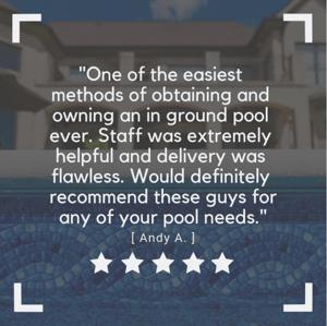 Royal Swimming Pools-customer quote4