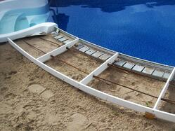 ROYAL SWIMMING POOL ELECTRIC AND DECKING