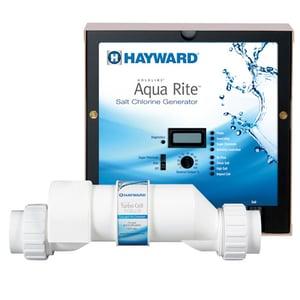Hayward Aqua Rite Salt Chlorine Generator