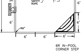 How to Read your Swimming Pools Dig Spec Drawing