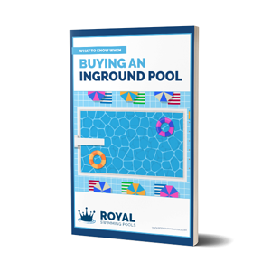 Buying an Inground Pool Free eBook