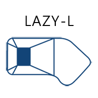 Lazy-L Swimming Pool
