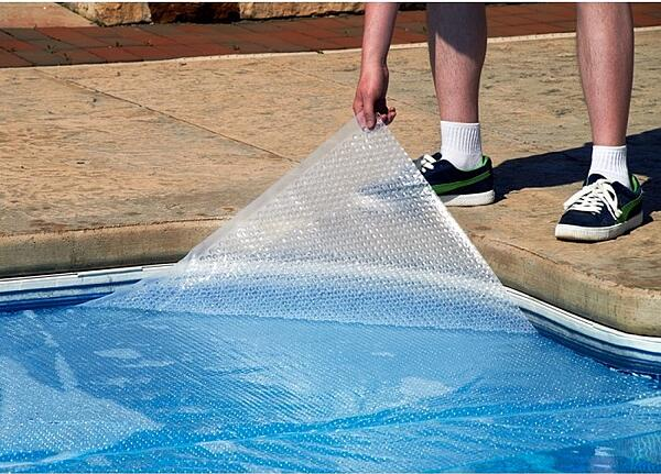 Royal Swimming Pools Solar Cover-1
