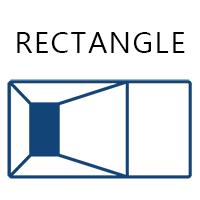 Rectangle Swimming Pool