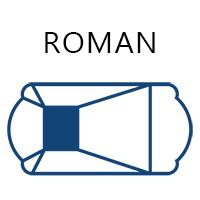 Roman Swimming Pool