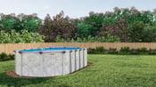 royal swimming pools oval Royal Retreat