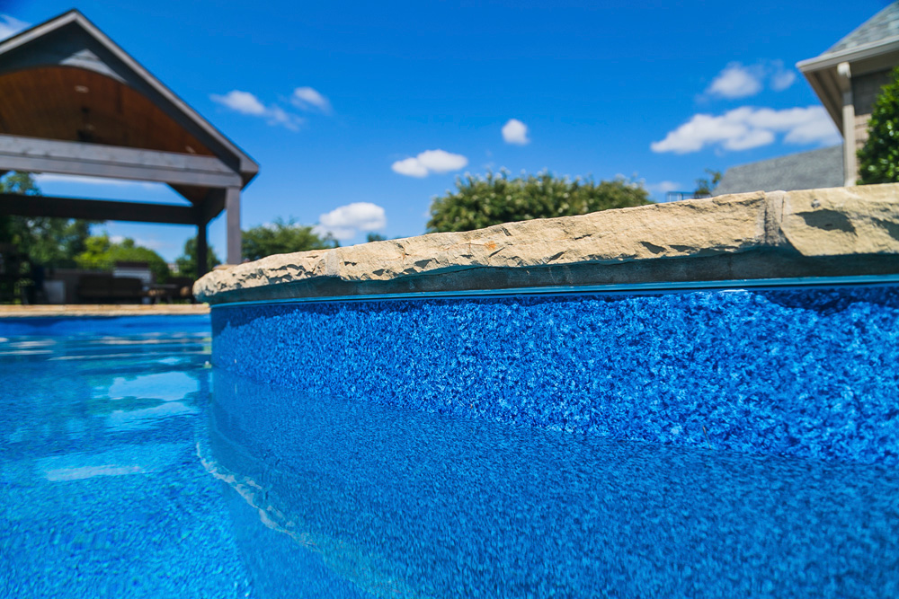 pool essentials POOL LINERS (option 2)