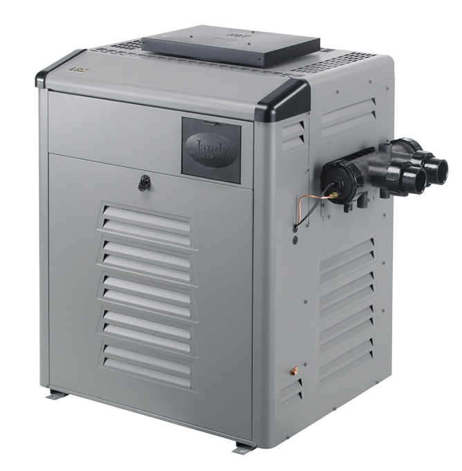 Jandy Legacy Heater