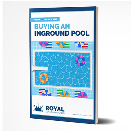 What to Know When Buying an Inground Pool (Free eBook)