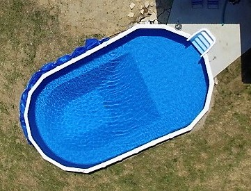 Semi Inground Swimming Pool Questions And Answers